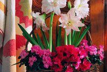 flower arranement