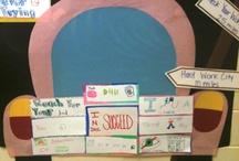 School - Testing/Progress Reports / by Shannon Blackburn