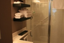 House - Bathrooms / Bathroom design, products and organization