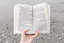 Книга и море