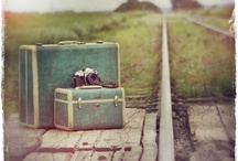 #Rail Travel