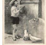 great postcards