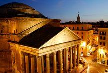 Ancient Arhitecture (Rome)
