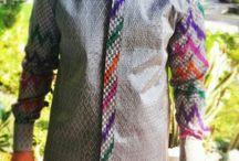 batik shirt pria
