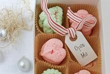 Gift Ideas/Crafty