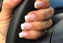 Nails / Ricostruzione unghie gel