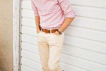 formal shirt and pant