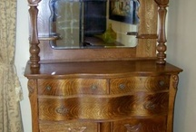 Antique Furniture / by Diann Pavelka