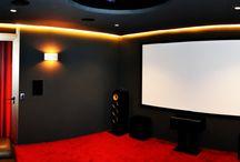 Show room Sala de cine