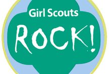 Girl Scouts / by Becky
