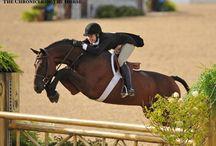 Ponies/My Heart