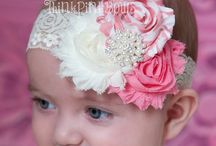 For my beautiful girls...Victoria and Angelina / Fabulous things for my granddaughters / by Kerri Davis