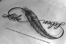 Mooie tatoe voor dames