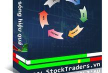 StockTraders.vn / Hệ thống phân tích cổ phiếu trực tuyến tự động