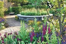 Dementia Friendly Garden Design
