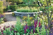 Dementia Friendly Garden Design