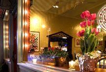 Local Cuisine / by Seven Hills Inn