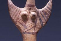 figurin tanrica