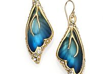 Jewelry I don't make! / Here is jewelry I have found that I think is gorgeous.