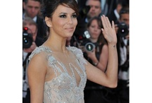 Best Looks at 2012 Cannes Film Festival