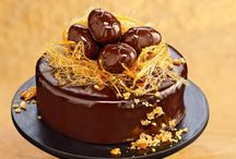 easter recipes / Easter