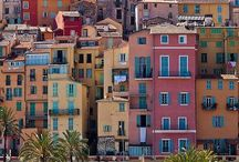 A Weekend In The French Riviera