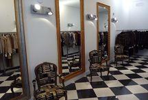 Peletería Ramiro Guardiola / Son Profesionales de la piel dedicados al diseño y confección de prendas en piel Made in Spain: abrigos, chalecos, bolsos, estolas, complementos y prendas en piel. Calle de Claudio Coello, 17, Madrid. http://www.ramiroguardiola.com/