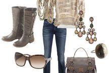 My Style / by Lindsey Borgwardt