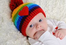 our rainbow baby / by Mike And Brandi Davis
