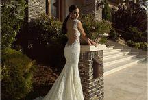 Fashion  - Μοδα 2015 - Νυφικα. / Fashion - Μοδα 2015 - Νυφικα. wedding dresses, dressing code for your perfect wedding reception. Fashion proposals by Mati Hotel Weddings.