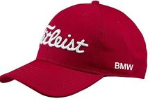 Golf Caps and Visors / A range of caps and visors which can be embroidered with your corporate logo or golf society.