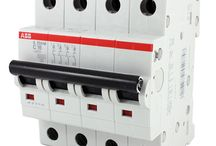 Circuit Protection / Pictures of devices to electrical circuit protection including MCB's, RCD's, RCBO's, Circuit Breakers, fuses and more.