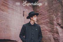 Lookbook Supersklep Spring17
