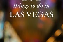 Viva Las Vegas!!  / Things to do in Vegas