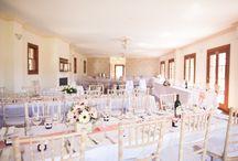 Brianna's Wedding