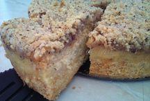 Gâteau aux pomme streussel