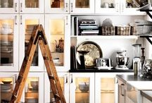 1.2 Interior. KITCHEN. Кухни. Интерьер.