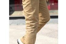 moda de hombre casual / lo mas casual
