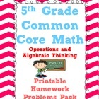 5th Grade Math / by Rachel Derian