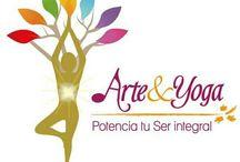 Arte & Yoga