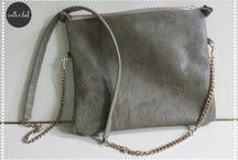 Bags : clutch, pochettes...