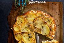 Książki Kulinarne na Półkę / Książki, które chciałbym mieć