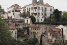 Португалия. / Разбор архива с нескольких поездок.