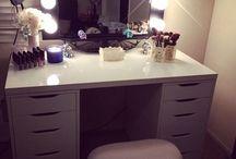 vanity unit