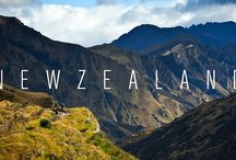 "Gone Solo: New Zealand / ""New Zealand is not a small country but a large village.""  ~ Peter Jackson"