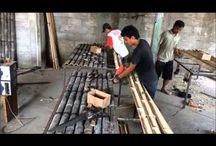 Bamboo Factories Dekor Asia LTD