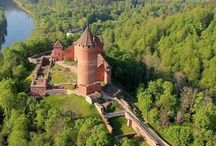 [ BALTICKS Latvia, Lithuania, Estonia ] / travel in Latvia, Lithuania, Estonia
