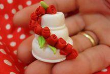 Dicas de Noivado / Noivou? Veja dicas, inspiração, sugestões, lembrancinhas, decoração, brincadeiras, convites e tudo mais que você precisa para o seu noivado!