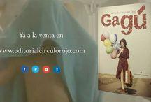 Gagú Novela