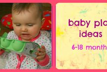 Infant heuristic play